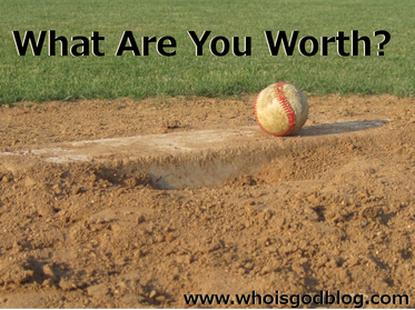 How do you measure your self worth?